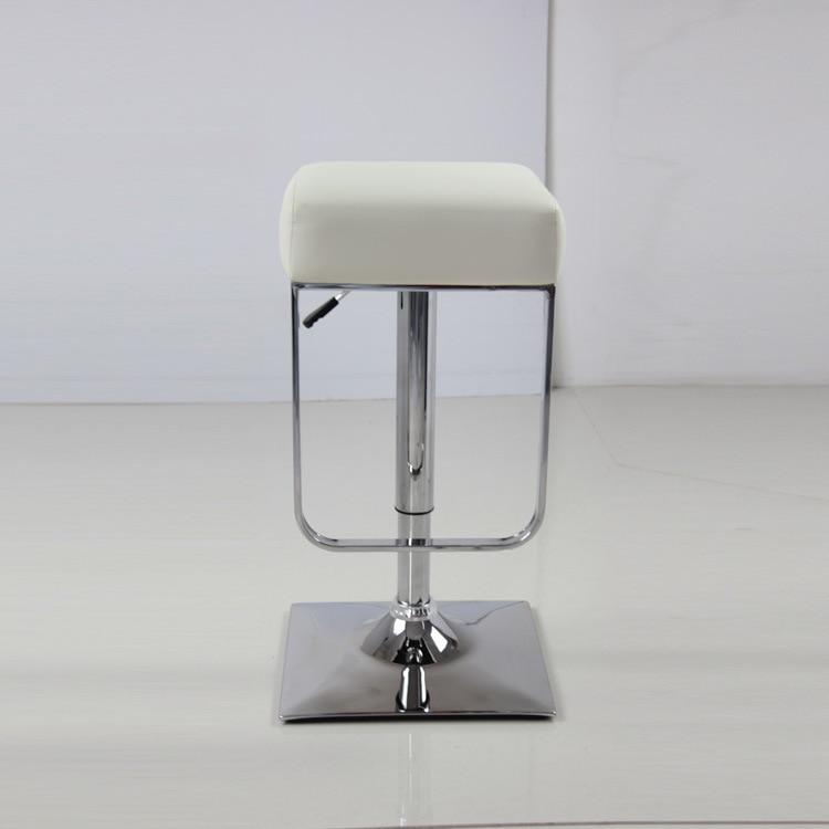 Creative The European Bar Chairs High Foot Swivel Chair Cortex Bar Chair Stool Stool Household Lift Bar Chairs Furniture