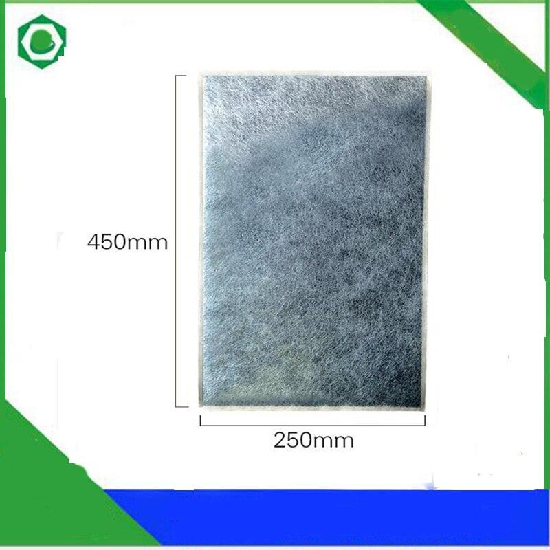 45*25*0.3cm Air Purifier FZ-C150VFS Filter for Sharp KC-C150SW KC-W380SW-W KC-Z380SW KI-BB60-W KC-WB6-W KC-CD60-W/N Air Purifier