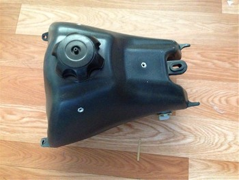 STARPAD For Motorcycle fuel tank for CRF70 CRF125 big Eagle Motocross tank