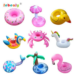 INBEAJY Animal Swimming Water Pool Party Toy Inflatable