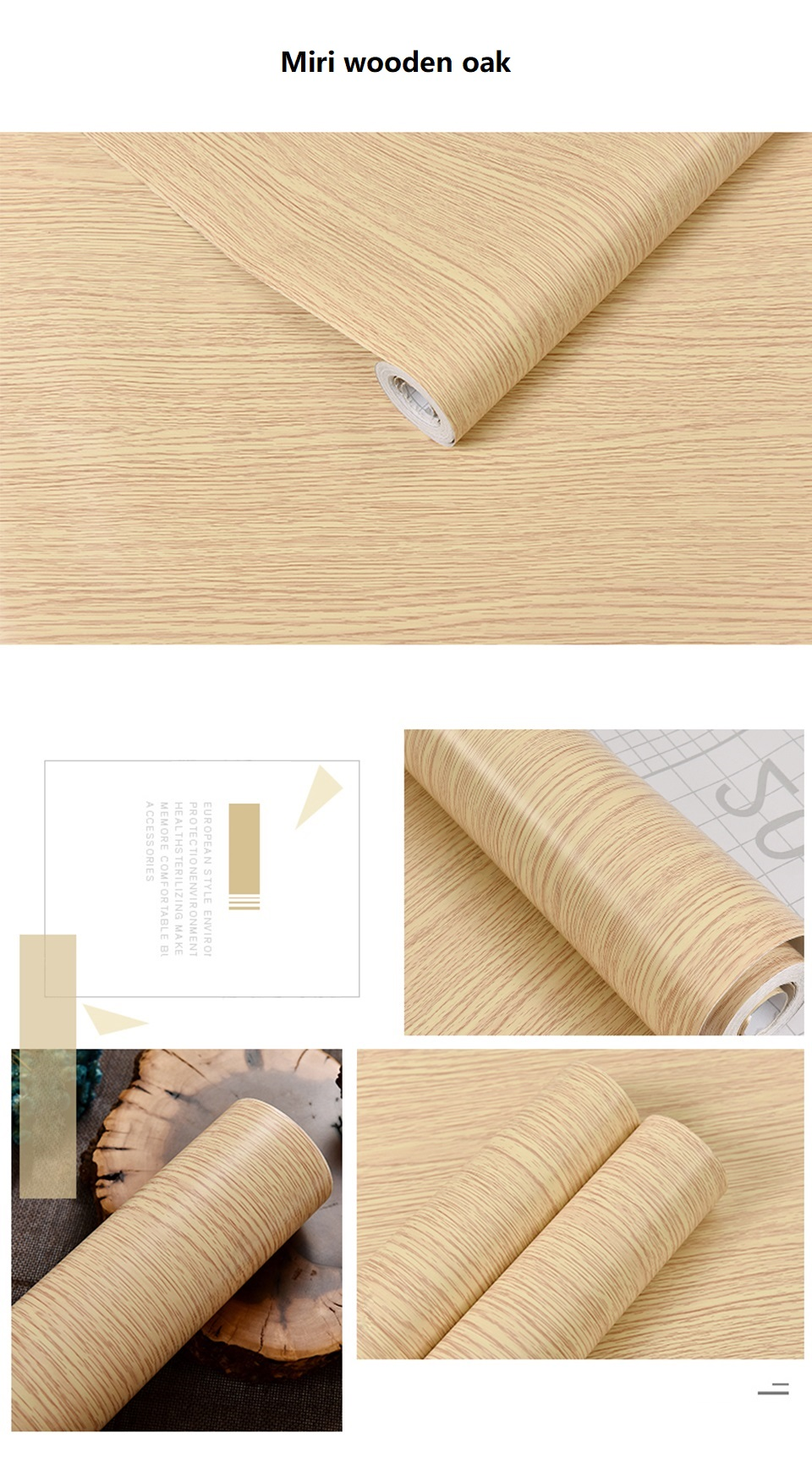 PVC Vinyl Wood Grain Contact Paper for Kitchen Cabinets Table Sticker Waterproof Self adhesive Wallpaper Phone Case Stickers HTB1qYNWhVuWBuNjSszbq6AS7FXaH