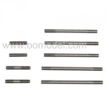 Tarot 500 Parts Linkage Rod TL50091 Tarot 500 RC Helicopter Spare Parts FreeTrack Shipping