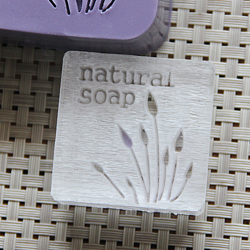 2016 free shipping natural handmade acrylic soap seal stamp mold chapter mini diy natrual patterns organic glass 4X4 cm 0165 japanese korea stationery portable mini roller secrecy stamp garbled seal graffiti seal teacher secrecy stamp