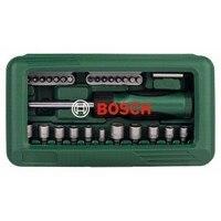 Bosch 2607019504 set diy 46uds 나사 및 스크루 드라이버