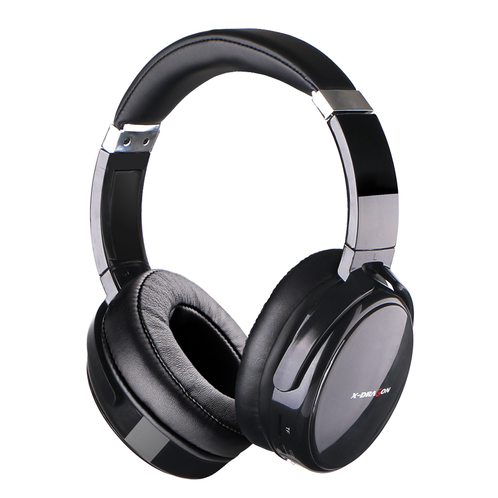 Drahtlose Kopfhörer Bluetooth 4,2 Noise Cancelling Headsets Tiefe Bass Stereo Kopfhörer mit Mikrofon für iPhone Xiaomi Samsung