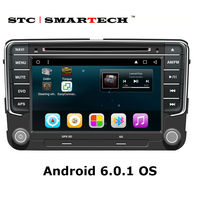 SMARTECH 2 din Android 6.0 Car Multimedia Player car stereo radio system for VW/Volkswagen/Passat/POLO/GOLF/Jetta with CAN-BUS
