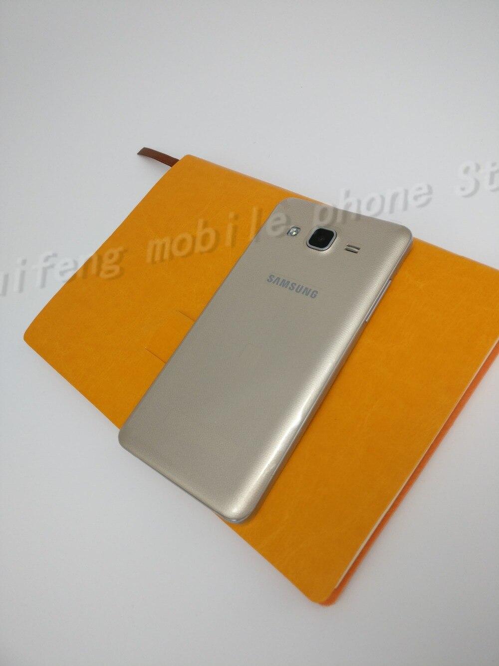 Original Samsung Galaxy On5 G5500 8GB ROM 4G LTE Mobiltelefon 8MP - Mobiltelefoner - Foto 3