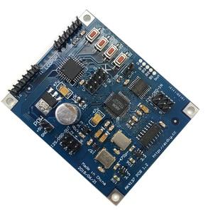 Image 4 - Lusya AK4137 Raspberry Pi IIS DAC Decoder Board Digital Network Player Support I2S 32bit 384K DSD256 G8 003