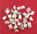 S999 Silver Chipper Чистого Серебра Баров Стерлингового Серебра 925 Лома Сырья Серебро Материал