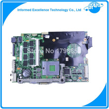 K50IJ K40IJ Laptop motherboard for ASUS 2G well tested