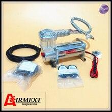 CARTEEAIR 480C Luftpumpe kompressor Penumatic luftfederung system ersatzteile tunning fahrzeugteile