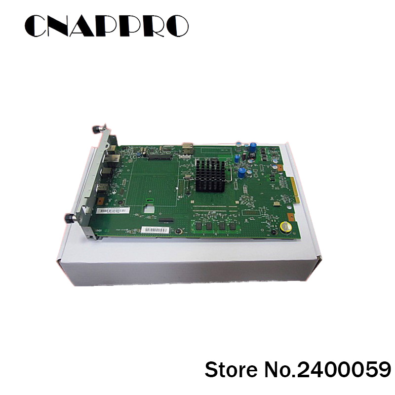 1PCS/lot CE396-60001 CE39660001 Printer Formatter Main Mother Main Board For Hp Laser Jet LJ M775DN M 775 DN Genuine q3969 60002 printer mother board for hp 1022n printer part formatter board quality assured in china supplier
