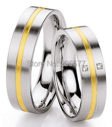High End Luxury Custom Western Wedding Rings Anniversary Rings