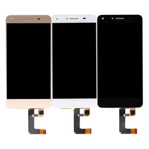 Image 1 - For Huawei Y5 II LCD Screen Digitizer Touch Assembly For Huawei Y5 II Screen For Huawei Y5 2 Display LCD Screen