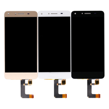 لهواوي Y5 II شاشة LCD محول الأرقام تعمل باللمس الجمعية لهواوي Y5 II شاشة لهواوي Y5 2 شاشة LCD