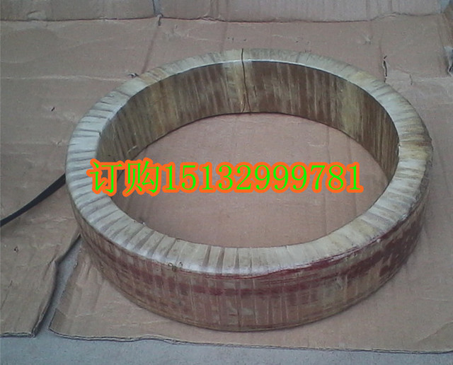US $164 5  YCT speed motor excitation coil YCT 250 measuring coil made of  copper coils Complete specifications to ensure full on Aliexpress com  