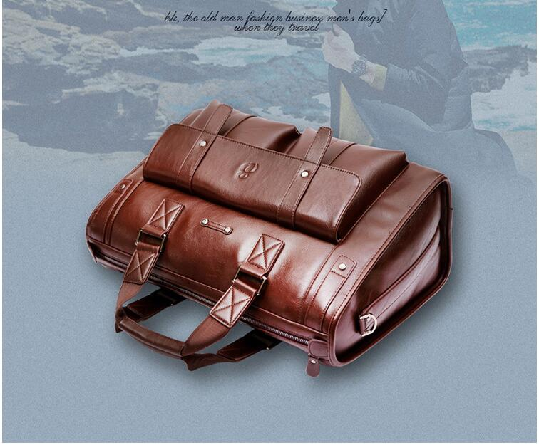 HTB1qYU3LQzoK1RjSZFlq6yi4VXaj New Luxury Cow Genuine Leather Business Men's Briefcase Male Shoulder Bag Real Leather Men Messenger Bag Travel Computer Bag