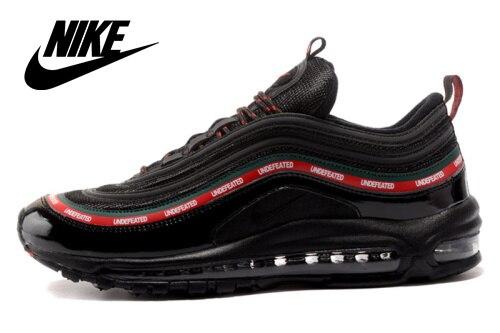 2018 Niepokonany x nike Nike air max 97 Mężczyźni
