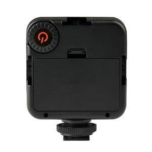 Image 2 - LimitX мини Светодиодная панель для видеосъемки Samsung NX3300 NX3000 NX2000 NX1100 NX1000/YI M1 беззеркальная цифровая камера
