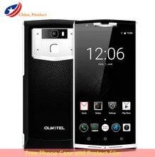 Oukitel K10000 4 г LTE 10000 мАч Батарея мобильного телефона Android 5.1 Lollipop 5.5 дюймов 2 г Оперативная память 16 г Встроенная память 13MP Камера в наличии