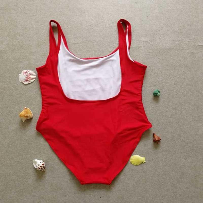 f5d425ee0937b ... NEED MONEY NOT FRIENDS Letter Sexy Swim Suit Funny Swimsuit One Piece  Swimwear Women High Cut ...