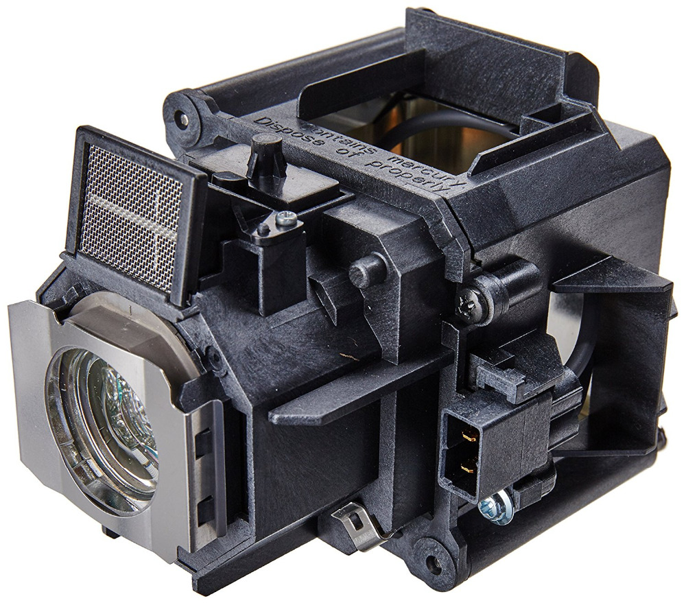 Replacement Original Projector ELPLP63 Lamp For Epson EB-G5650W, EB-G5750WU, EB-G5900, EB-G5950 projectors(330W)