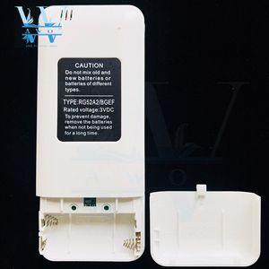 Image 4 - AWO 1 pièces nouveau RG52A2/bfem pour midea télécommande universelle ac pour climatiseur climatiseur