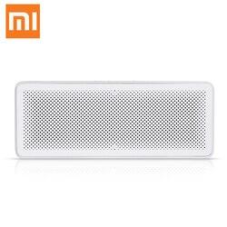 Xiaomi Square Box 2 Mi Bluetooth Speaker 2 Wireless Portable Stereo Speaker Bluetooth 4.2 HD High Definition Sound Quality Play