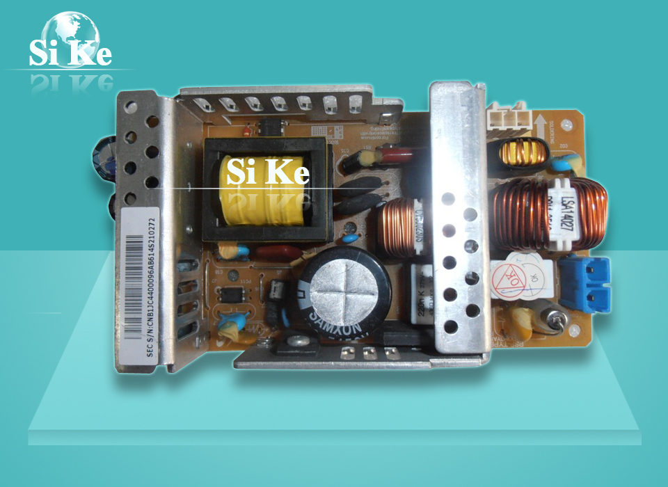 Printer Power Supply Board For Samsung ML 2850 2851 2855 3050 3051 Power Board Free Shipping On Sale free shipping printer power supply board for samsung ml 1911 1910 4623 power board on sale
