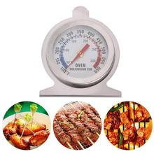 цены на Stainless Steel Temperature Oven Thermometer Gauge Home Kitchen Food Meat Dial home kitchen accessories  for home cooking oven  в интернет-магазинах
