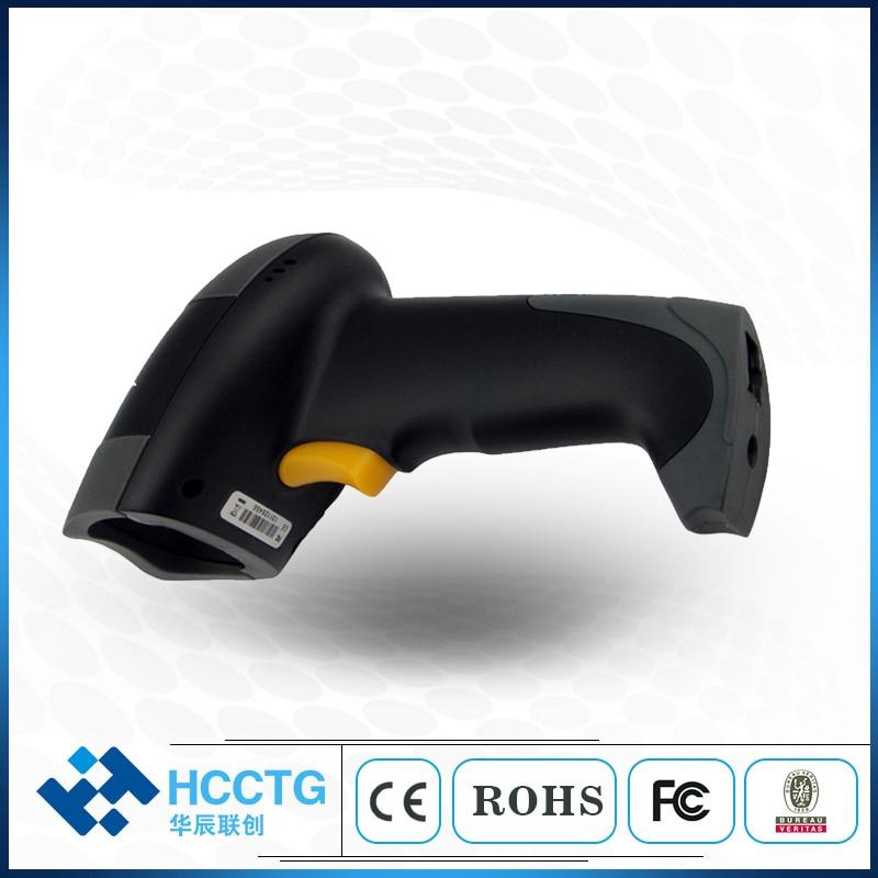 1d USB Scanner de código de Barras HS6100 RS232