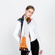 Muchique Hijab Scarf Women New 2017 Warm Scarfs for Ladies Infinity Scarves Fashion Shawls and Wraps with Tassels 775086(China)
