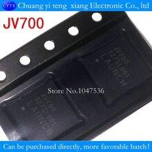 10 TEILE/LOS JV700 232sl002 QFN in lager ic