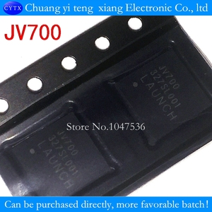 Image 1 - 10 TEILE/LOS JV700 232sl002 QFN in lager ic