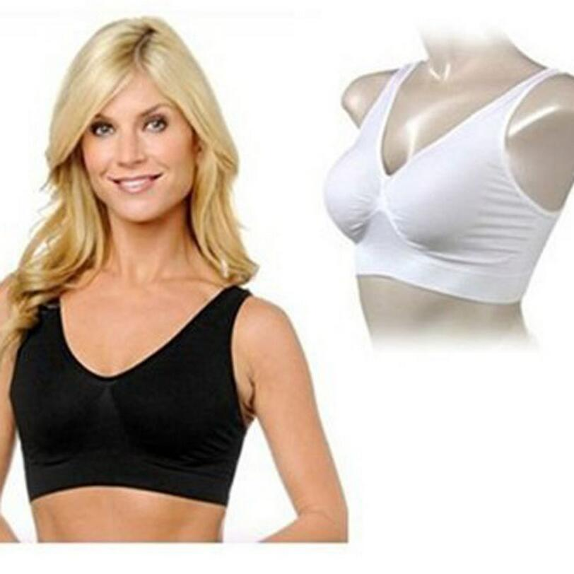 ChoosyVirgo 3 pcs/set High Quality AHH BRA 6 Size in stock BODY SHAPER Push Up BREAST RHONDA SHEAR Ladies Underwear Bra