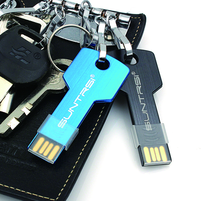 64GB USB Memory Stick Waterproof Flash Drive