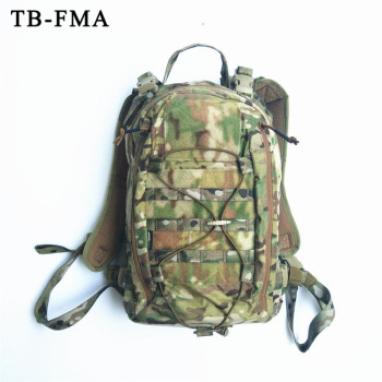 TB-FMA Multicam Assault Backpack New Removable Operator Pack Travelling Modular Pack Hunting Tactical Bag Multicam Free Shipping фото