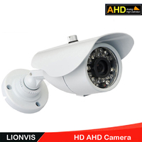720P AHD Analog High Definition CCTV Security Camera 1 0MP AHD M 24 Leds Night Vision
