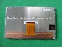 LT080AB3G800 LT080AB3G700 LT080AB3G60 Original Novo A + qualidade 8 polegada GPS Do Carro LED Screen Display LCD