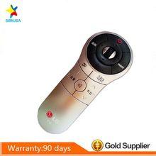 Versão Original Chinês AN-MR400G para LG 2013 Smart TV Magic Motion Controle Remoto LA6200 LA6500 Série com o Manual