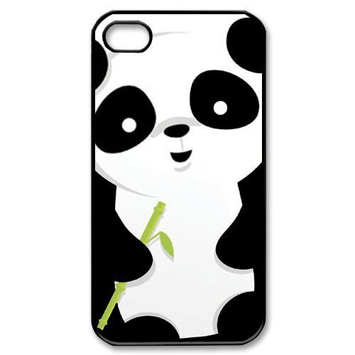 official photos e8cc8 81e80 US $4.99 |funny cute baby panda cell phone bag case cover for Iphone 4S 5  5S 5C 6 Plus Samsung galaxy S3 S4 S5 S6 edge Note 2 3 4 5 on Aliexpress.com  ...