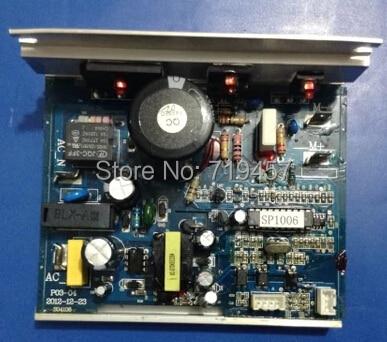 Бесплатная доставка 220 В цифровой возбуждения двигателя привода для постоянный магнит двигатель постоянного тока регулятор скорости