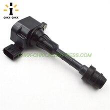 6PCS CHKK-CHKK Ignition Coil for Nissan 350Z Z33 Infiniti FX35 G35 M35 3.5L 22448-AL615 22448AL615