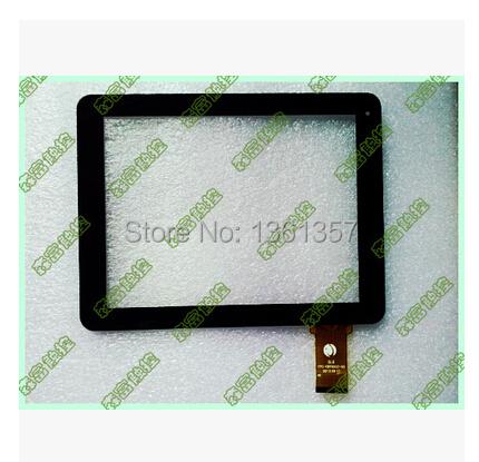 8 pulgadas tableta de pantalla táctil pantalla de la capacitancia más SLK FPC-C8YOO33-00 envío gratis
