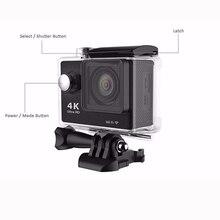 Спорт камеры Оригинальный H9/H9R wi-fi Ультра 4 К HD 1080 P/60fps 720 P 120FPS 2.0 «ЖК-170D