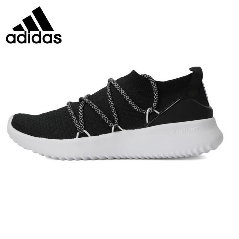 Original New Arrival 2018 Adidas Neo Label ULTIMAMOTION  Women's Skateboarding Shoes Sneakers