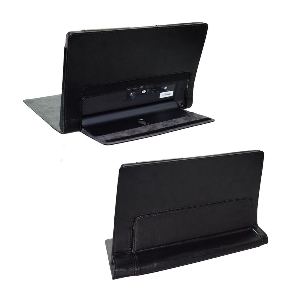 Lenovo YOGA Tab 3 люкс қақпағы Lenovo Yoga - Планшеттік керек-жарақтар - фото 3