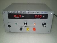 SYK6020D DC power supply output of 0 60V,0 20A adjustable Experimental power supply of high precision DC voltage regulator
