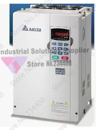 все цены на  New Delta Inverter Delta VE Series Of High Frequency Converter VFD220V43A-2 30HP 3 Phase 380V 600Hz 22KW 30HP 45A  онлайн