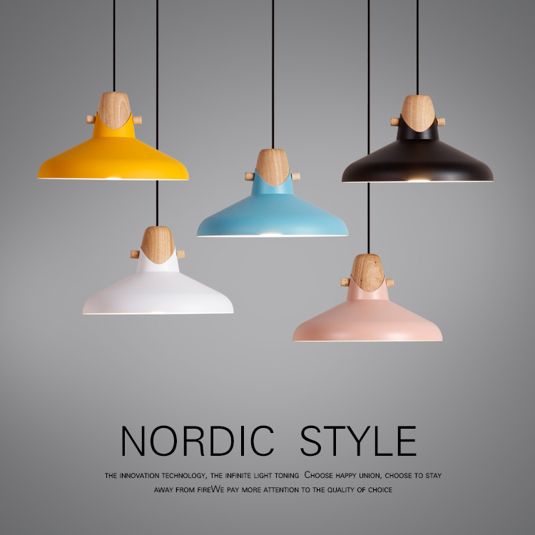 Modern Nordic AMBIT Pendant Lights Denmark Colored Macaron Aluminum LED pendant lamp Kitchen Restaurant Light Ceiling FixturesModern Nordic AMBIT Pendant Lights Denmark Colored Macaron Aluminum LED pendant lamp Kitchen Restaurant Light Ceiling Fixtures